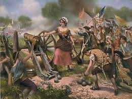 Molly Pitcher wasn't a Grunt.  Girls should not serve as 11B - InfantryMEN.