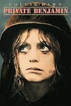 Private Benjamin should NOT be drafted into the Infantry.  Girl-compatible Infantry is girlish Infantry